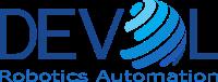 Devol Robotics Automation Logo