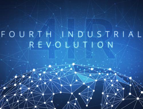 RPA y la cuarta revolución industrial