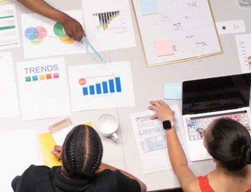 Datos del marketing: cómo gestionarlos.